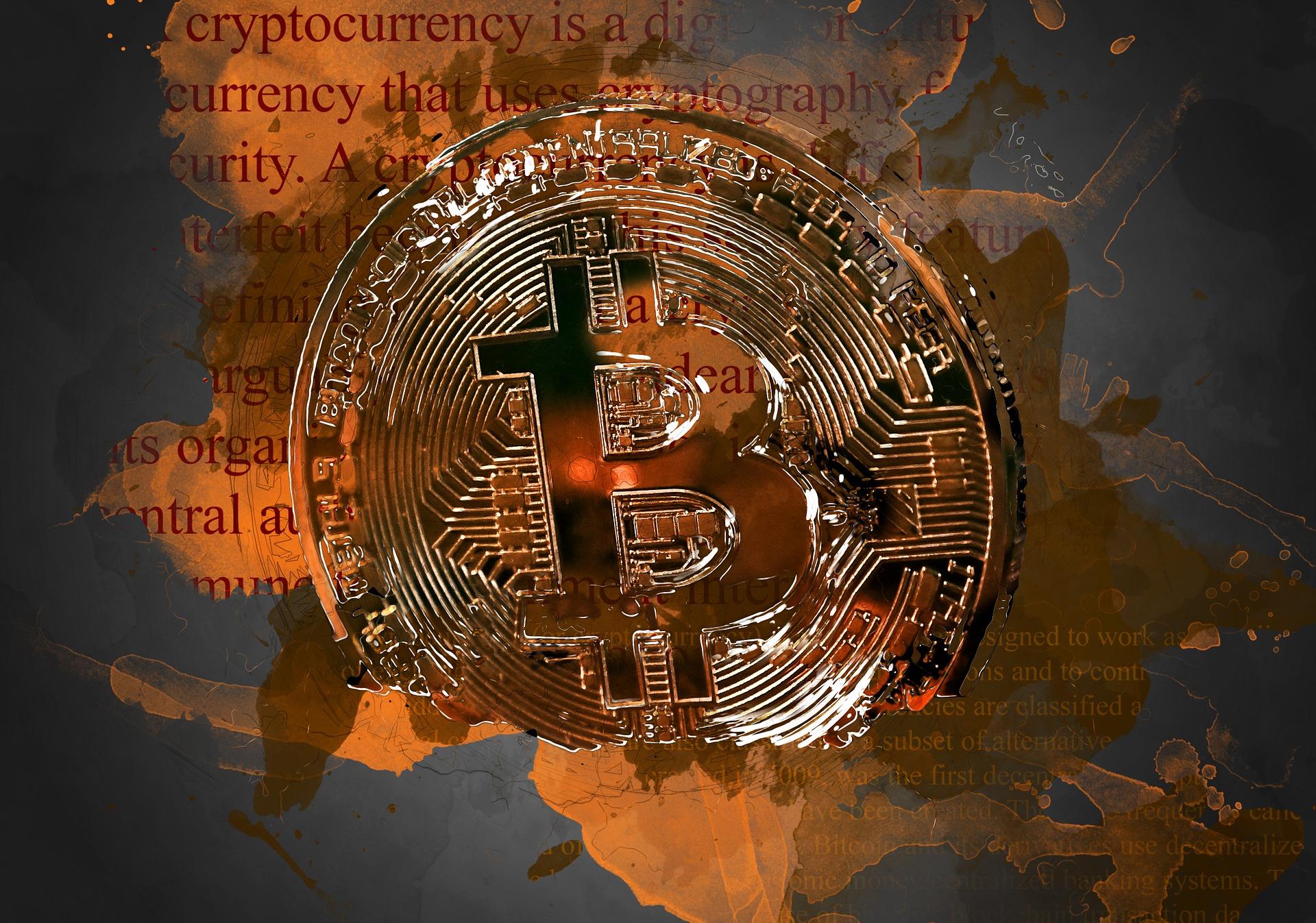 einen Ausbruch laut Bitcoin Profit